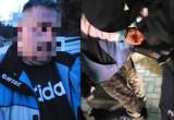 Bydgoszcz. Obywatelskie zatrzymanie 45-latka podejrzewanego o pedofilię. Zobacz zdjęcia