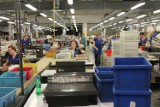 Nowy Targ. Przez koronawirusa stanęła fabryka butów marki Wojas