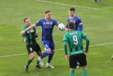Miedź Legnica zdecydowanie lepsza od GKS Bełchatów. Wygrana 3:0