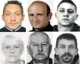 Poszukiwani przez policję z Kalisza i Ostrowa Wielkopolskiego. ZDJĘCIA