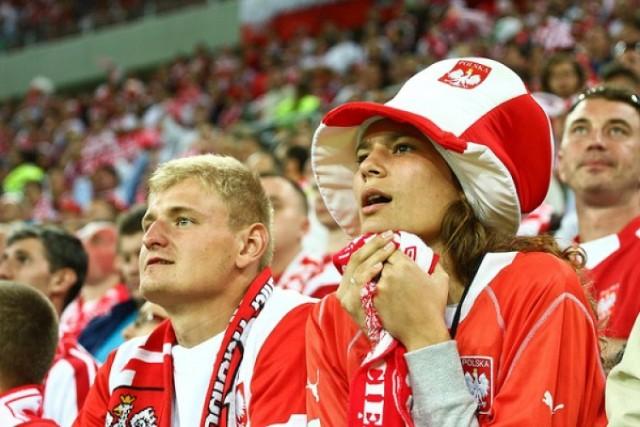 Polska zagra z Niemcami