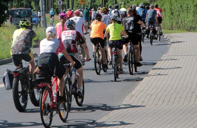 Wycieczkę rowerową z Unisławia do Chełmży i z powrotem zaplanowano na środę, 12 sierpnia