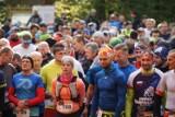 Ekstremalny Półmaraton Górski o Puchar Starosty Powiatu Żywieckiego. Zobacz ZDJĘCIA