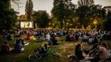 Kino letnie, Warszawa 2020. Będziemy mogli oglądać filmy na leżakach zupełnie za darmo
