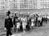 Dożynki w Jastrzębiu 40 lat temu! Setki mieszkańców bawiło się we wrześniu 1981 roku. Zobaczcie unikatowe zdjęcia