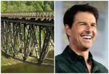 Oj, nie będzie im do śmiechu. Tom Cruise i filmowcy z Hollywod staną przed sądem za most w Pilchowicach