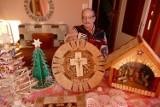 Miłość do drewna Mariana Dudy z Kamienicy, czyli pasja receptą na spełnione życie