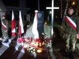 W Łodygowicach Górnych upamiętniono wysiedlonych i wyklętych [ZDJĘCIA]