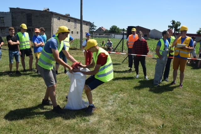 W tym roku w gminie Czempiń nie odbędzie się tradycyjny turniej wsi - zobaczcie zdjęcie z ubiegłorocznej edycji