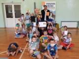 Festiwal Książki Dziecięcej w Pruszczu. Uczniowie spotkali się z ulubionymi autorami książek |ZDJĘCIA