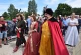 XIV Sabantuj w Kruszynianach. Na wielkim tatarskim święcie tłumy bawiły się razem z królem Janem III Sobieskim