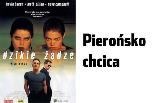 Tytuły filmów po śląsku [lista śląskich tytułów filmów!]