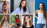 MISS ŚLĄSKA 2020 - poznaj finalistki. Która z pięknych dziewczyn zdobędzie koronę? Zobaczcie ZDJĘCIA