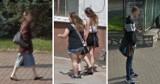 Jak ubierają się mieszkańcy Będzina? Sprawdź uliczną modę w mieście! Zobacz ZDJĘCIA z Google Street View