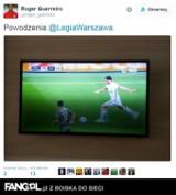 Real Madryt - Legia Warszawa. Najlepsze komentarze po meczu [TWITTER]
