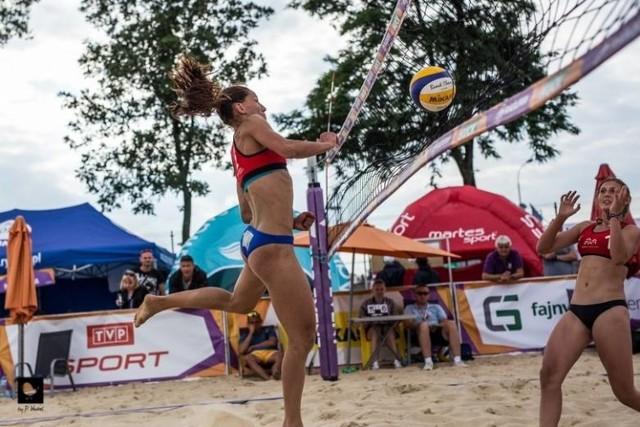 Plaża Open po raz pierwszy będzie rozgrywana w Mysłowicach