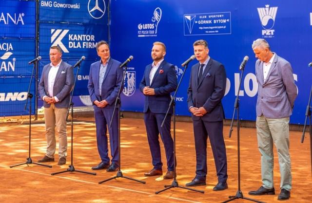 W Bytomiu odbędzie się kolejna prestiżowa tenisowa impreza. Przed nami Narodowe Mistrzostwa Polski
