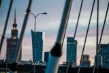Warszawa organizuje konkurs na najpiękniejsze zdjęcie stolicy. Do wygrania pobyt w hotelu i fejm na mieście