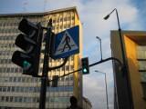 Sygnalizacja świetlna na skrzyżowaniu Wieniawskiej i Leszczyńskiego zaczęła działać