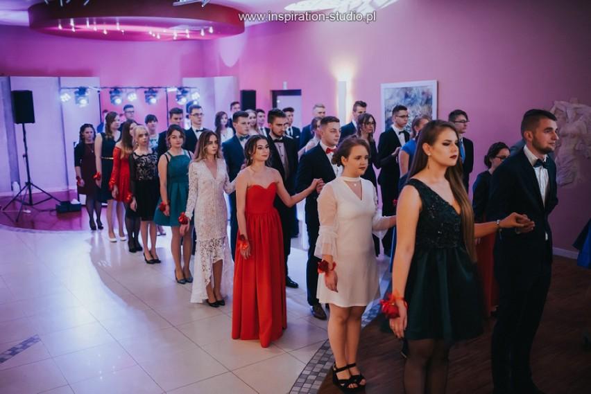 Studniówka 2018 ZSOT Lubliniec