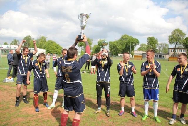 Spontan Cup 8
