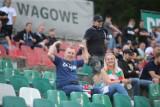 Zagłębie Sosnowiec - Odra Opole. Fani wrócili na Stadion Ludowy! Zagłębie jednak przegrało. Zobaczcie ZDJĘCIA KIBICÓW
