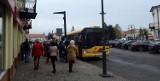Kierowcy MPK we Włocławku obawiają się mandatów. W autobusach są czasami pasażerowie ponad limit