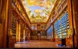 W takim miejscu, to przyjemność czytać książki. Najpiękniejsze biblioteki świata [galeria]