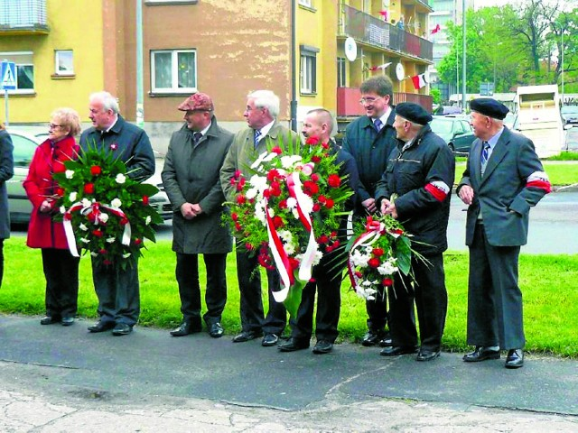 Mieszkańcy powiatu krotoszyńskiego od lat uczestniczą w  wydarzeniach majowych