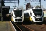 Wrocław. Potężne opóźnienia na kolei, odwołane pociągi... Zobacz, co się stało!