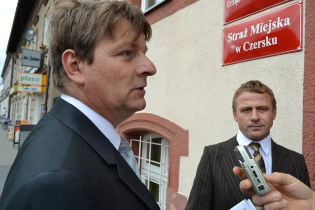 Referendum w Czersku zdaniem WSA powinno się odbyć