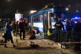 Poważny wypadek pod Cracovią, kobieta wpadła pod tramwaj
