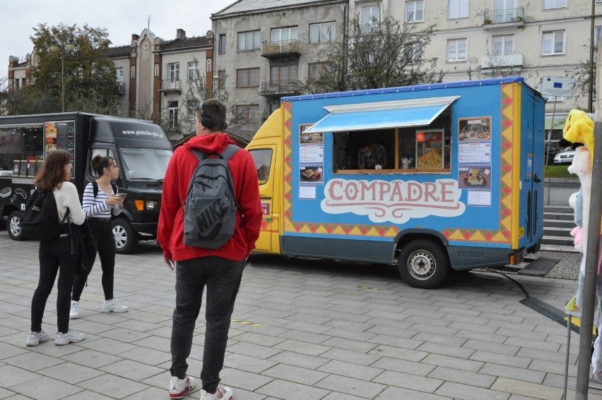 Street Food Polska po raz kolejny zaprasza na festiwal food...