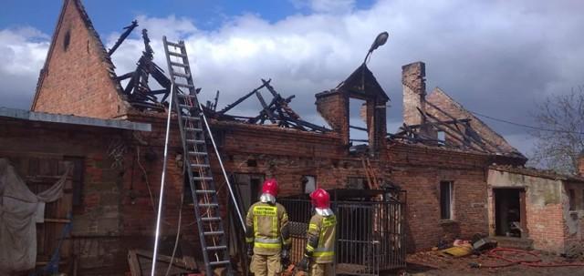 W pożarze stracili dach nad głową. Możemy pomóc tej rodzinie
