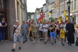 40. Kaszubska Pielgrzymka. Uczestnicy przybyli do Wejherowa| ZDJĘCIA