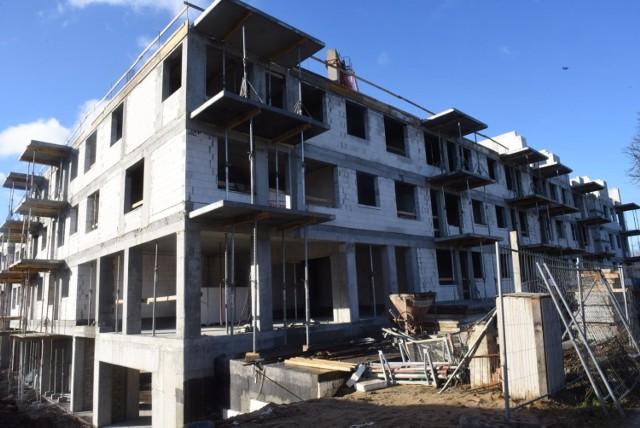 Nowy program ma umożliwić budowę mieszkań także poza największymi miastami.