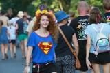 PolAndRock Festival 2018: ten festiwal nie mógłby się odbyć bez dziewczyn z kwiatami we włosach [ZDJĘCIA]