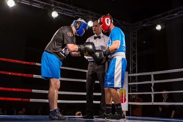 Hala Gwardii odzyska dawny bokserski blask. Niesamowite widowisko poprowadzi Szymon Majewski! [ZA DARMO]