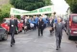 140-lecie Kaliskich Szkół Handlowo-Ekonomicznych i zjazd absolwentów. ZDJĘCIA