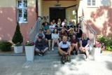 Pleszew. Regionalne Spotkania Młodzieży Aktywnej. W Centrum przebywają goście z Wałcza i Chraplewa