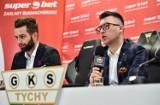 GKS Tychy zagra z nowym sponsorem głównym!