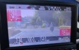 Bez prawa jazdy i na motocyklu, który nie miał prawa jeździć pędził ponad 150 km/h