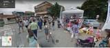 Gdańszczanie przyłapani przez Google Street View!