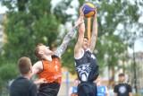 W Radomiu odbył się finał Konferencji Wschodniej Polskiej Ligi Koszykówki 3x3 (ZDJĘCIA)