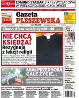 """W najnowszym numerze ,,Gazety Pleszewskiej"""""""