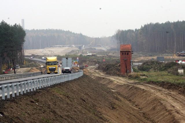 Ostatni odcinek drogi S3 zagrożony? Firma zejdzie z placu budowy?