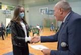 Bochnia. Nagrody i stypendia Burmistrza Miasta Bochnia 2019/2020 [ZDJĘCIA]