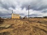 Karuzela wybuduje centrum handlowe w Tarnobrzegu. Przygotowania do inwestycji ruszyły (WIZUALIZACJA, FOTO)