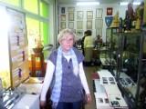 Rozmowa z panią Krystyną Zagrabską hafciarką z Włocławka