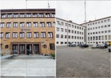 Tak wygląda Komenda Miejska Policji w Wałbrzychu w środku! Zobaczcie, co się znajduje za murami gmachu przy ul. Mazowieckiej